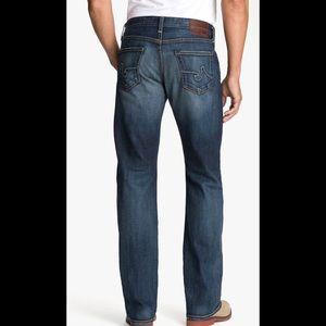 AG Adriano Goldschmied Hero Men's Jeans 34 x 32
